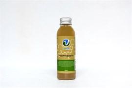 Напиток на основе коры осины «Осиновский»